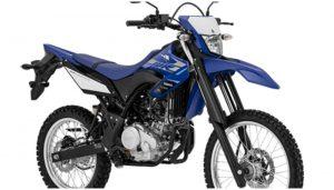Jok Yamaha WR155R paling tinggi dibanding kompetitor