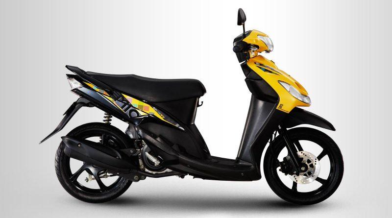 Penyakit Motor Mio Sporty
