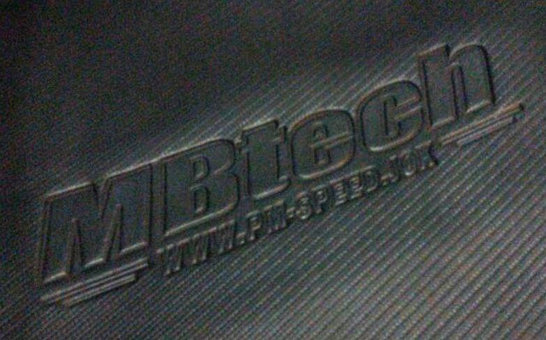 MBtech asli atau palsu