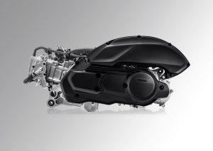perbedaan mesin yamaha nmax 2020