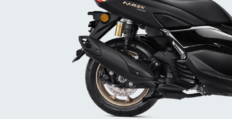 traction control system nmax