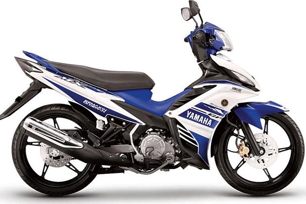 Yamaha Jupiter MX 150