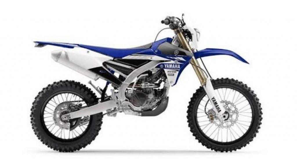 Motor Supermoto Terbaru dan Terbaik Yamaha WR250X