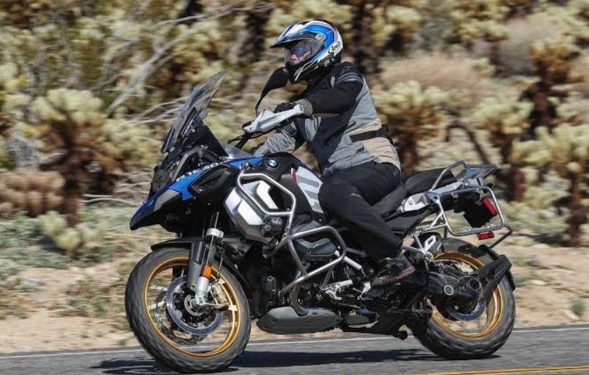 Motor Touring BMW