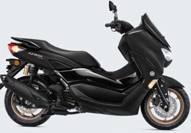 4 Alasan Beli All New Yamaha Nmax 155