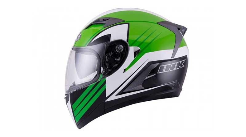 helm full face keren dan murah Ink