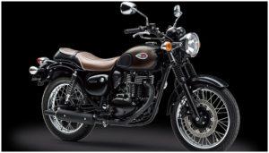 Kawasaki W250 Produksi Lokal 001 2