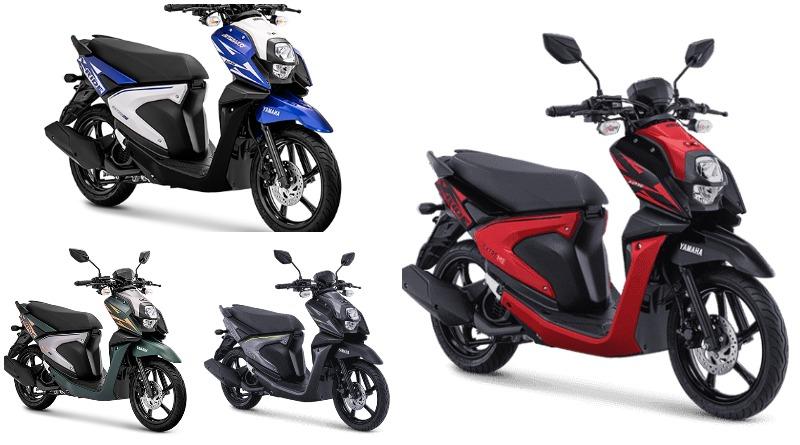 alasan-beli-yamaha-x-ride-125-skutik-adventure-125cc