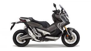 Bocoran Honda ADV 250