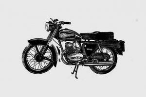 motor murah 250cc