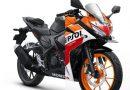 5 Pilihan Warna Honda CBR150R Terbaru, Hitam Mendominasi!