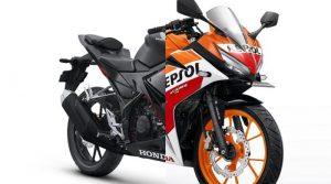 Warna Honda CBR150R 006