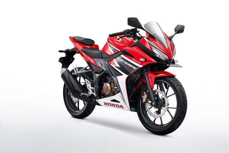 Warna Honda CBR150R Terbaru 003