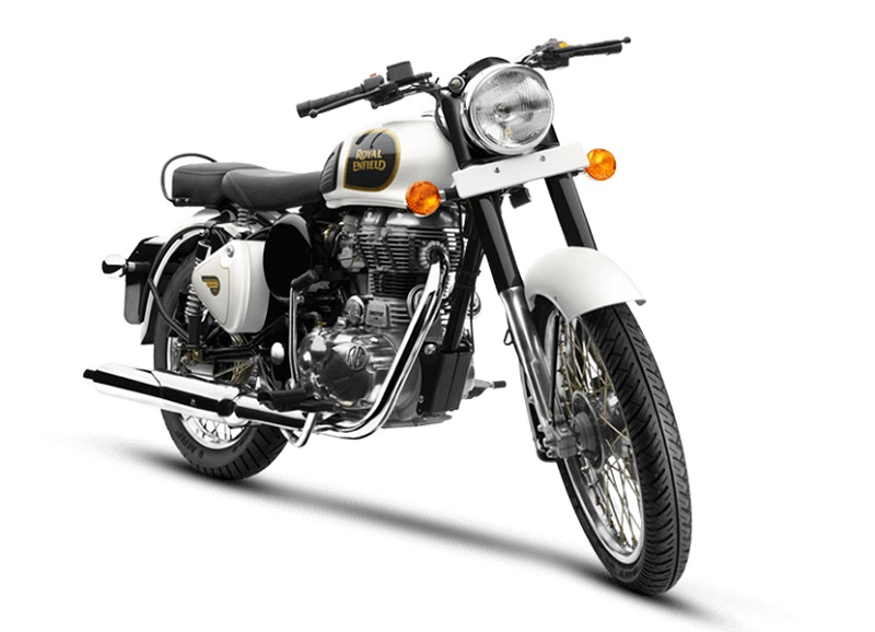 Royal Enfield Classic 350 Terbaru 004