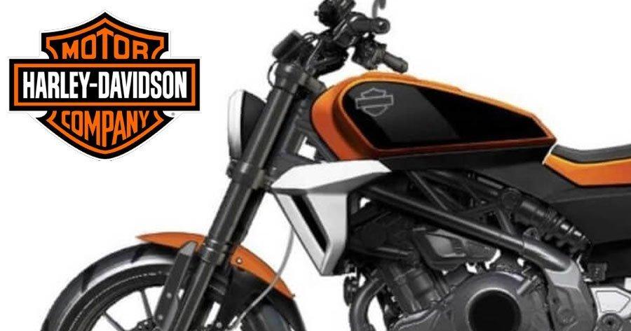 Harley Davidson Murah 004