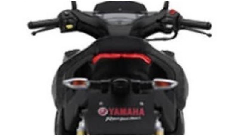 Bocoran All New Yamaha Aerox 006