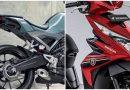Motor Honda Terbaru: All New Beat atau CB150R ExMotion?