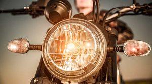 cara bikin terang lampu motor arus AC