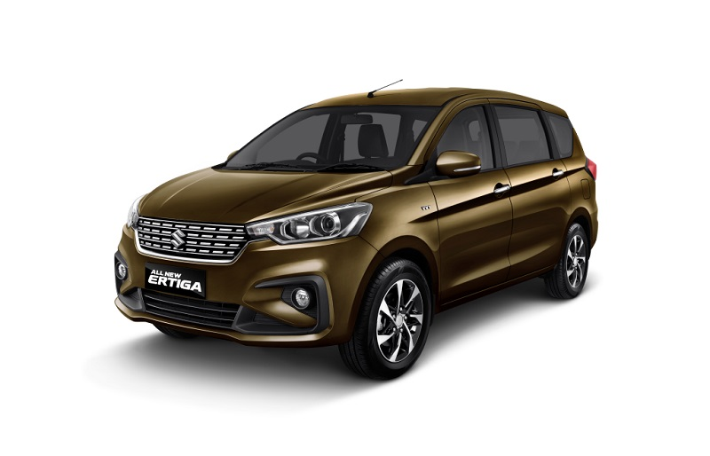 All New Ertiga 2020 04