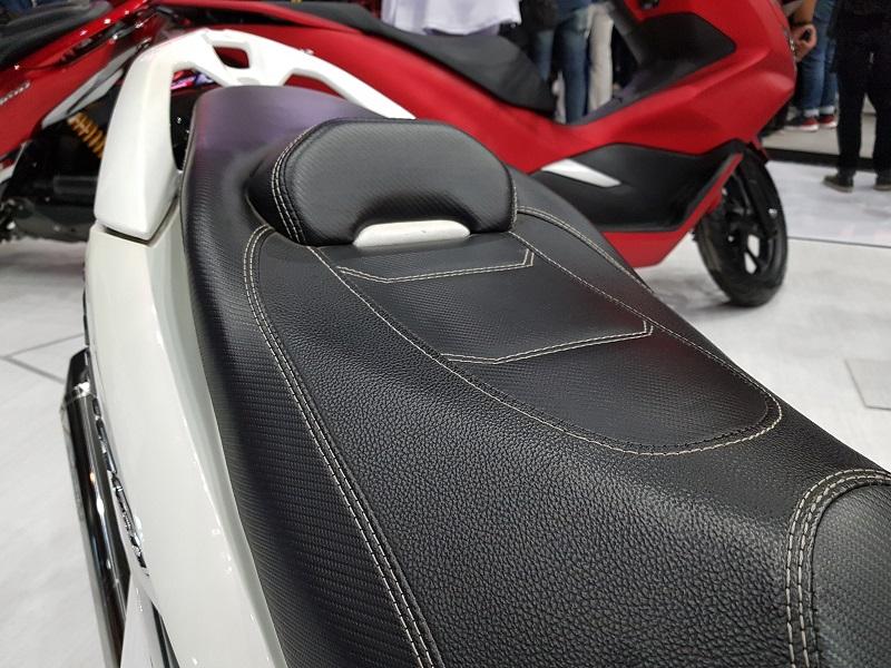 Modifikasi Honda Vario 150 002