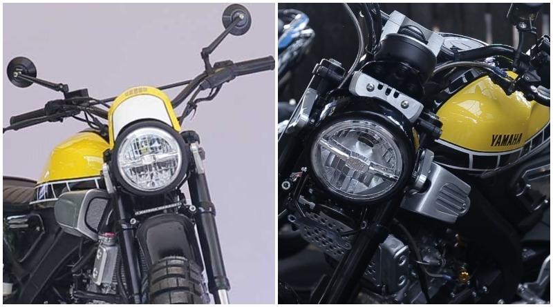 inspirasi-modifikasi-yamaha-xsr155,-tampilannya-ganteng-maksimal