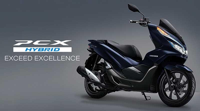 Begini Spesifikasi dan Kelebihan Honda PCX Terbaru, Terbaik di Kelasnya