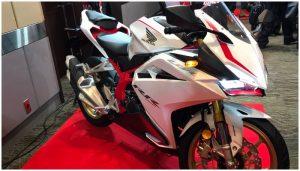 Bocoran Honda CBR250RR 002