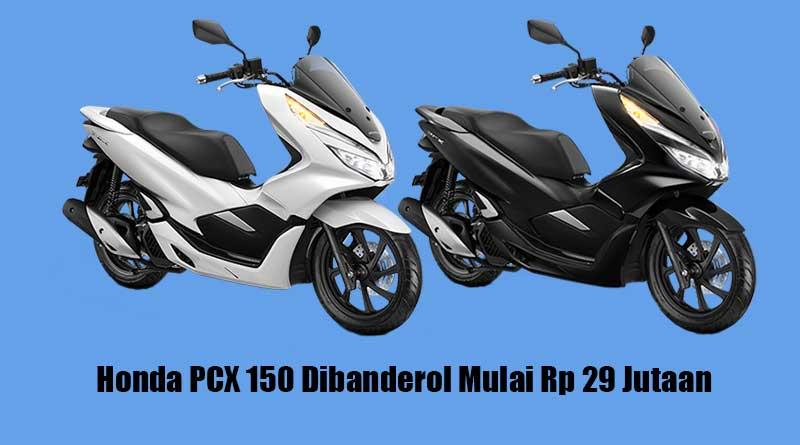 harga-honda-pcx-150-dan-spesifikasi-lengkapnya
