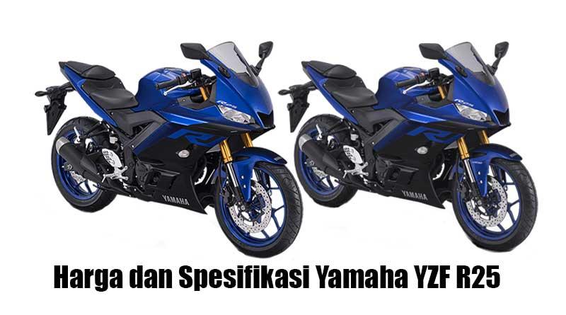 harga-dan-spesifikasi-yamaha-yzf-r25