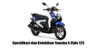 spesifikasi-dan-kelebihan-yamaha-x-ride-125