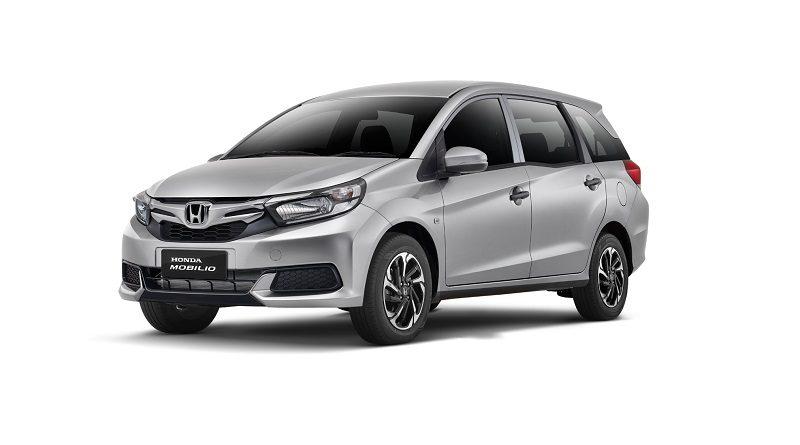 Honda Mobilio Versi 2019