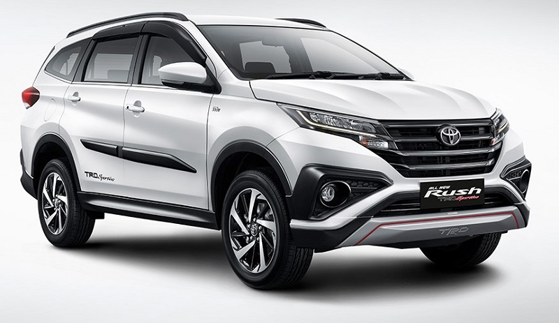 Harga Mobil Toyota PPNBM 100 Persen Terbaru