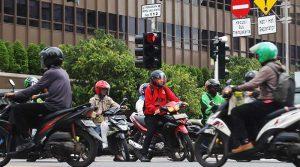 rambu lalu lintas