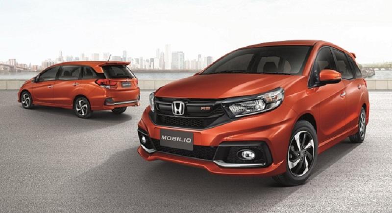 Honda Mobilio Lama Edit