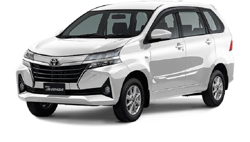 Beli Toyota Avanza
