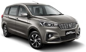 Fakta Suzuki All New Ertiga