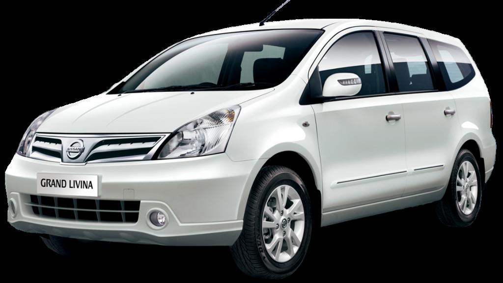 Kisah Nissan Livina