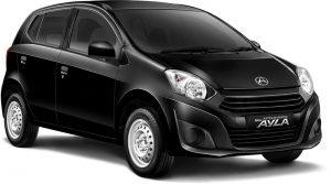 Mobil Termurah di Indonesia