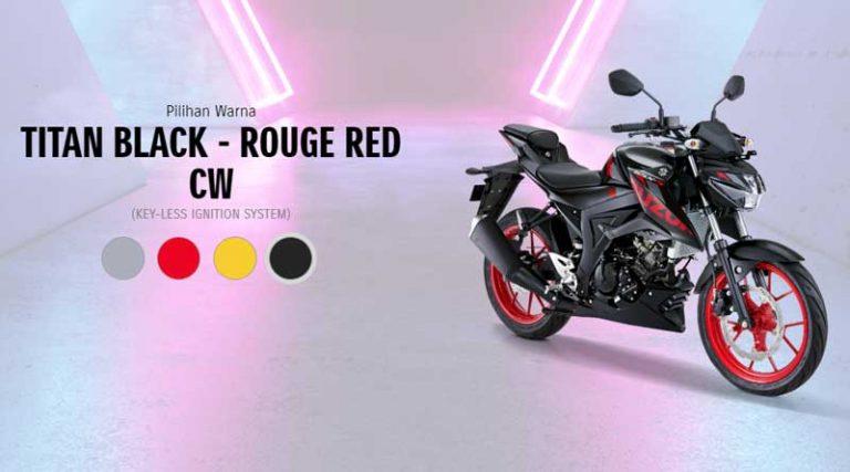 Harga Suzuki GSX-S150 Rp 27 Jutaan, Ini Review Lengkapnya