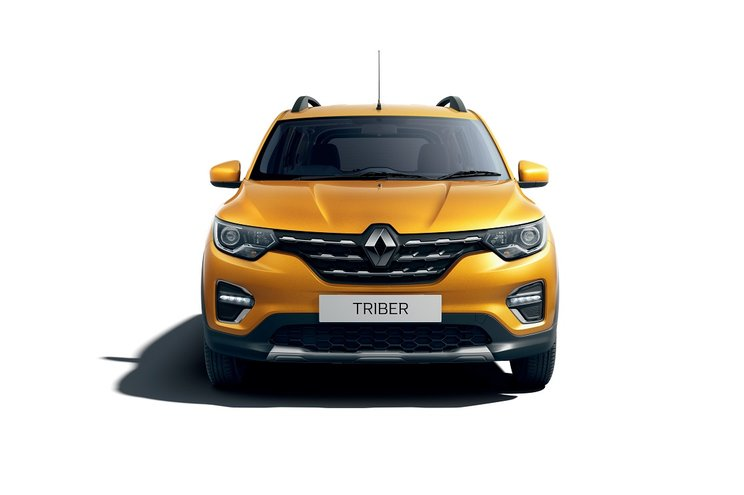 Renault triber mesin turbo