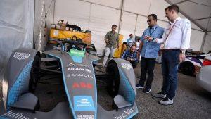 Formula e Jakarta 005