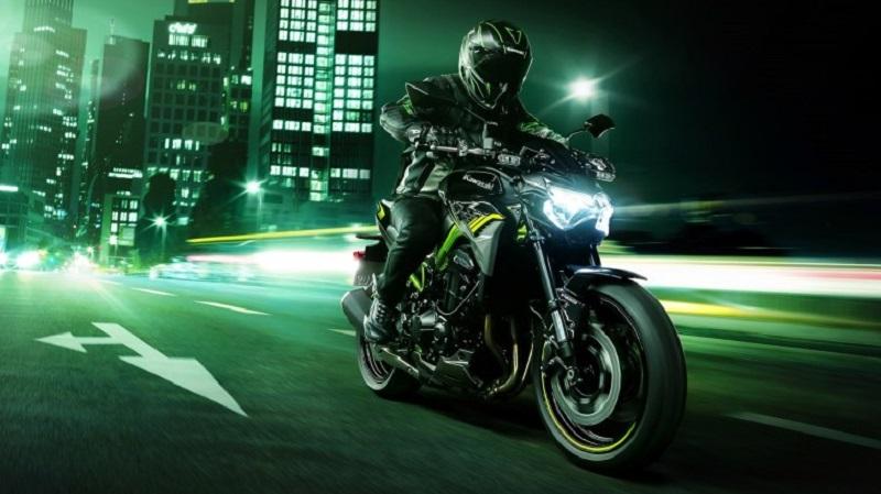 Kawasaki Z900 2020 006