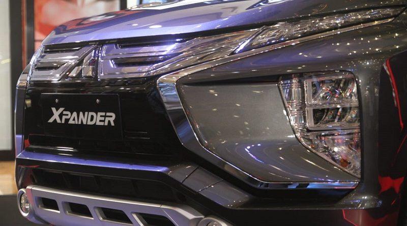 Fitur Mitsubishi Xpander Facelift