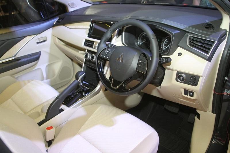 Interior Mitsubishi Xpander, Jadi Keunggulan