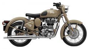 Royal Enfield Classic 500 001