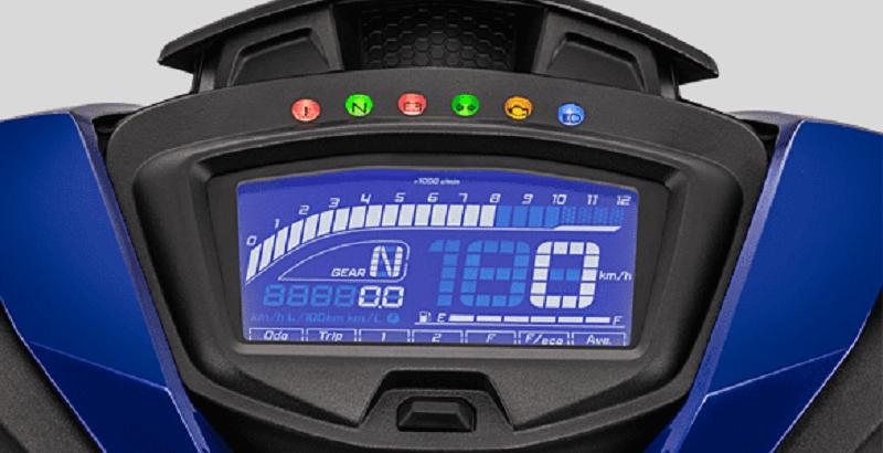 Yamaha MX King 150 001