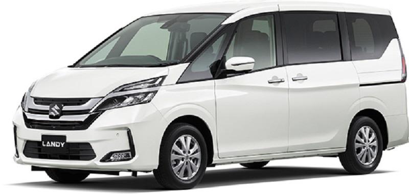Suzuki Landy 2020 001