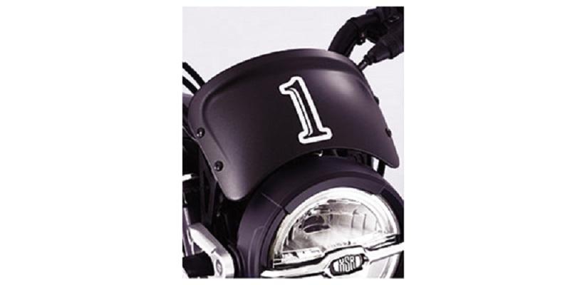 Aksesori Yamaha XSR 155 006