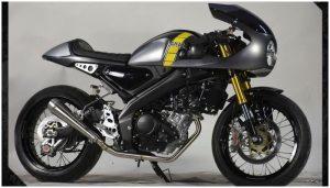 Aksesori Yamaha XSR 155