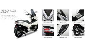 rekomendasi-aksesori-honda-pcx-agar-motor-lebih-gaya
